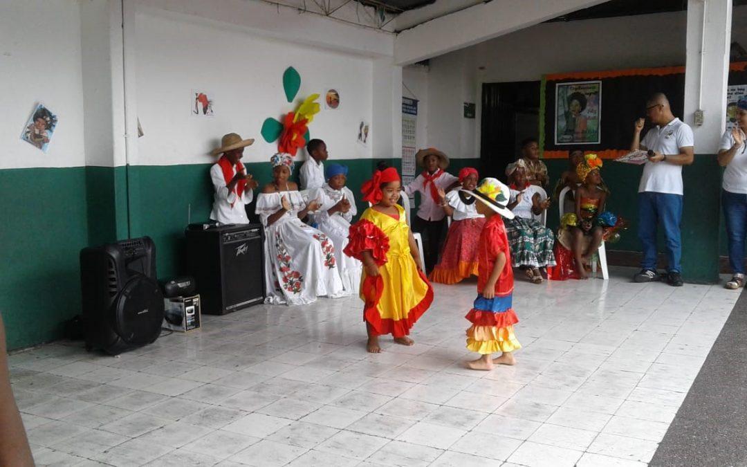 Afrocolombianidad 2019