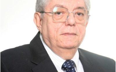 Alberto Falla Jaramillo – Egresado Ilustre